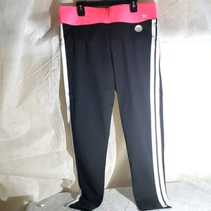 NWT Womens Victoria Secret Pink leggings